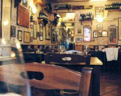 Focus sur le restaurant la Carbonara de Rome