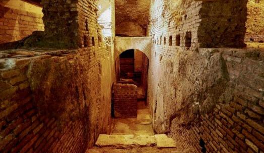 5 choses à faire à Trevi à Rome