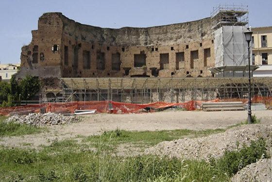 Top 5 des incontournables à faire dans le quartier Monti à Rome