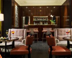 Découvrez le luxueux hôtel J.K. Place Roma de Rome